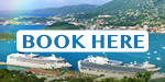 Book your scooter or motorbike St. Thomas US Virgin Islands